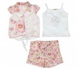 Baby Rose Комплект для девочки 2145