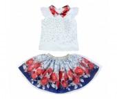 Baby Rose Комплект для девочки 2152