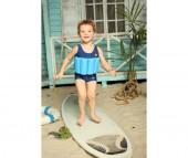 Baby Swimmer Детский купальный костюм Солнышко
