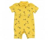 Bambinizon Песочник Жирафы
