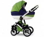Коляска Bello Babies Bebe Eco 2 в 1