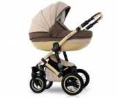 Коляска Bello Babies Bebe Eco 3 в 1