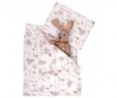 Постельное белье Daisy (3 предмета) Стандарт