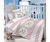 Постельное белье Dream Time Happy Baby Crown (3 предмета)