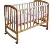 Детская кроватка Фея 304