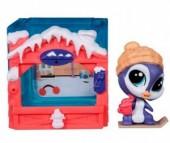 Littlest Pet Shop Пингвиненок