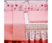 Постельное белье Giovanni Shapito Pink (2 предмета)