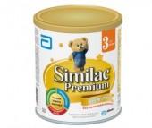 Similac Молочная смесь 3 Premium с 12 мес. 400 г