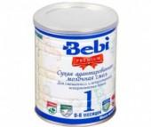 Bebi Заменитель Premium 1 с рождения 400 г