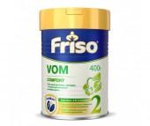 Friso Молочная смесь с пребиотиками Фрисовом 2 с 6 мес. 400 г