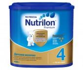 Nutrilon Молочная смесь Junior 4 с 18 месяцев 400 г