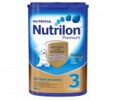 Nutrilon Молочная смесь Junior 3 с 12 месяцев 800 г