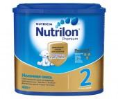 Nutrilon Заменитель 2 пребиотики с 6 мес 400 г