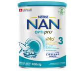 NAN Детское молочко Премиум 3 с 12 мес. 400 г