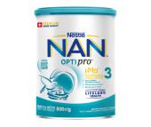 NAN Детское молочко Премиум 3 с 12 мес. 800 г