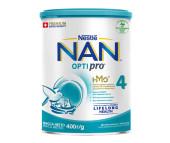 NAN Детское молочко Премиум 4 с 18 мес 400 г