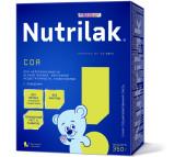 Nutrilak Заменитель Соя с 0 мес. 350 г