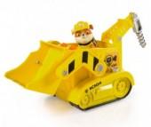 Paw Patrol Щенячий патруль Большой автомобиль спасателя со звуком и светом