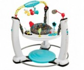 Игровой центр Evenflo ExerSaucer Jam Session