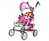 Коляска для куклы R-Toys 9351