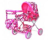 Коляска для куклы R-Toys 9663-1