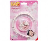 Конструктор LaQ  Headband Part Kit (35 элементов)