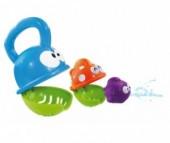 Baby Mix Игрушка для купания Поймай рыбку