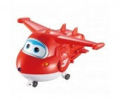 Super Wings Трансформер Джетт