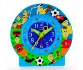 Часы Baby Watch Будильник Football 600748