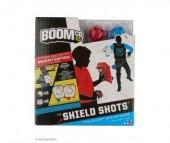 Boomco Щиты с гранатами