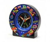 Часы Baby Watch Будильник Moto Cross 605439