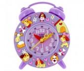 Часы Baby Watch Будильник Les Chiots