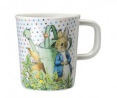 Petit Jour Кружка Peter Rabbit