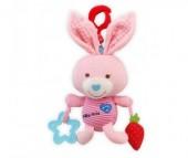 Подвесная игрушка Baby Mix Кролик