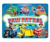 Paw Patrol Игра Spinmaster коврик-пазл Щенячий патруль