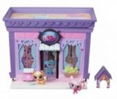 Littlest Pet Shop Стильный зоомагазин
