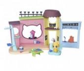 Littlest Pet Shop Игровой набор Кафе