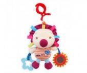Подвесная игрушка Baby Mix Ежик