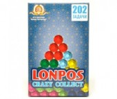Lonpos Головоломка Crazy Collect