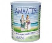 Бибиколь Амалтея козье молоко 400 г