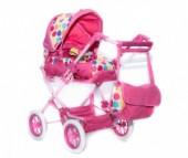 Коляска для куклы Vip Toys 753 (9918)