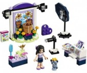 Конструктор Lego Friends Фотостудия Эммы