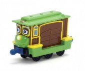 Chuggington Паровозик Зефи