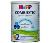 Hipp Молочная смесь 2 Combiotiс с 6 мес. 350 г