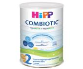 Hipp Молочная смесь 2 Combiotiс с 6 мес. 800 г