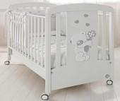 Детская кроватка Baby Expert Gastone