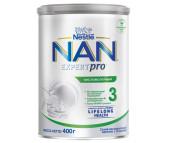 NAN Детское молочко Кисломолочное 3 с 12 месяцев 400 г