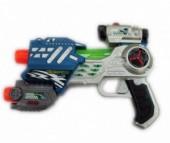 Hap-p-Kid Лазерный пистолет M.A.R.S. Assault