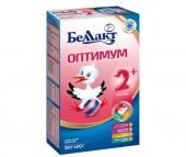 Беллакт Сухая молочная смесь Оптимум 2+ 400 г