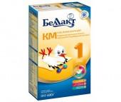 Беллакт Смесь сухая кисломолочная КМ-1 400 г